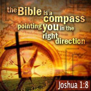 Bible as Compass