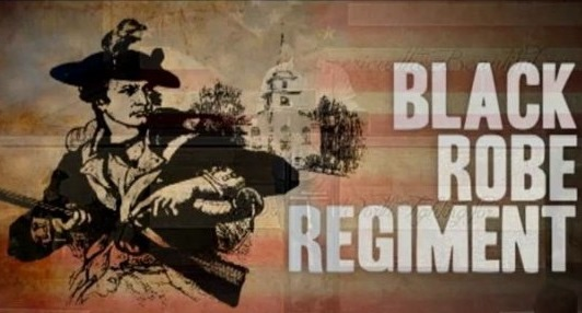 black-robe-regiment